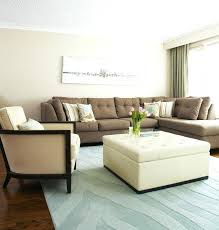 beige living room set excellent beige living room soft blue rug beige coffee table brown sofa