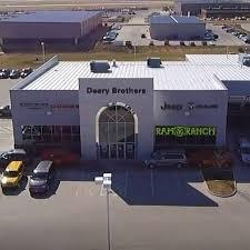 Deery Brothers Chrysler Dodge Jeep Ram of Waukee - Home ...