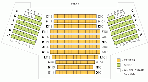 The New Group Seating Chart Box Office Info Marin Theatre Company