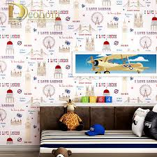 Paris Bedroom Wallpaper Room Wallpaper Paris Promotion Shop For Promotional Room Wallpaper