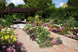 design a garden. Beautiful Garden Design A Garden Retreat With L