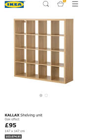 ikea kallax storage shelves