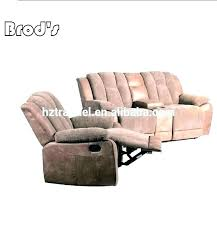 brown leather recliners on used sectional best furniture couch reclining sofas and recliner parts se leather recliner