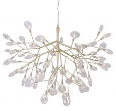 <b>Crystal Lux Evita EVITA</b> SP63 GOLD/TRANSPARENT <b>люстра</b> ...