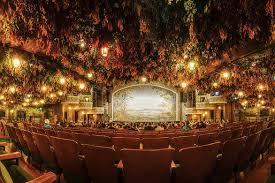 Winter Garden Theatre Toronto Ontario Atlas Obscura