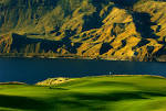Tobiano Golf Course | Kamloops