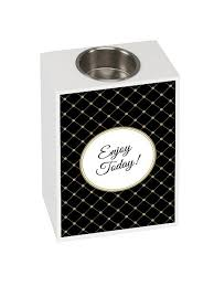 "<b>Подсвечник</b> ""Enjoy Today"" Contento 4133716 в интернет ..."