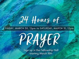 Image result for What are the hours of prayer?
