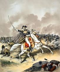 best president andrew jackson images andrew andrew jackson at the battle of new orleans greeting card for by war is hell store