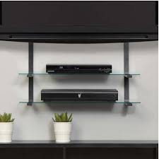 Wall Mount Tv Stand With Shelves Hd Images | Bjxiulan Wall Mount Tv