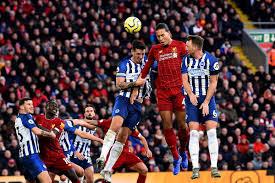 วิเคราะห์บอล : ไบรท์ตัน VS ลิเวอร์พูล พรีเมียร์ลีก อังกฤษ - Rakball |  รวบรวมไฮไลท์ฟุตบอล ไฮไลท์บอล คลิปฟุตบอล ดูบอลย้อนหลัง