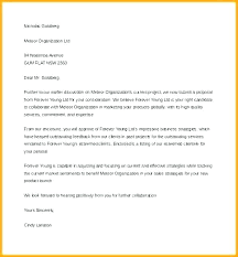 Cover Letter For Bid Proposal Sample Letters Resume Format Sales ...