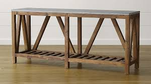 console sofa tables phenomenal table canada small sofa table michaels crates coffee tables made out