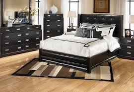 Ashley Furniture Black Leather Bedroom Set Insurserviceonline Com