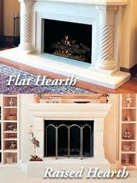 hearths flat stone fireplace wall fireplace stone surround flat