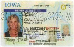 Identification Scannable Buy Fake Id Iowa