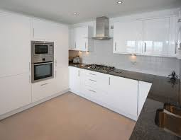 white cabinet doors. Classic-white-gloss-kitchen-doors-gallery-thumbnail-image- White Cabinet Doors