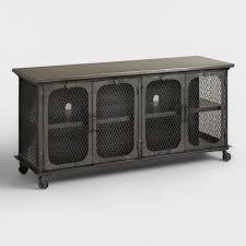 black metal storage cabinet. Modren Metal Metal Bexley Storage Cabinet World Market Regarding Media Ideas 7 To Black A