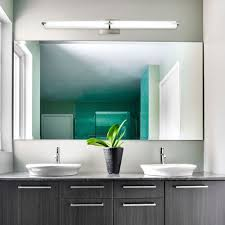 modern lighting bathroom. How To Light A Bathroom Vanity Modern Lighting Pinterest