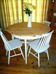 solid pine table round pine table round pine dining table round pine table shabby chic solid