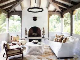 view in gallery round coffee table outdoors