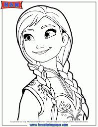 Small Picture Get This Disney Frozen Coloring Pages Princess Anna 16479