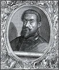 Willem Schouten - Wikidata
