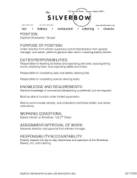 Cocktail Waitress Job Description For Resume Resumes Server Jobscription For Resume Example Bartender Banquet 91