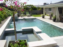 patio with pool. Beautiful Pool Nice Pool And Patio Residence Design Concept Mk  Landscape On With I