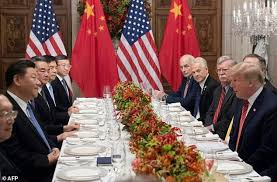 Image result for BREAKING: Chinese Commerce Minister Announces Immediate Implementation of