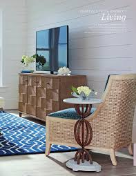 coastal furniture company. Stanley Furniture Company Coastal Living Resort Catalog Inside