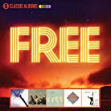 <b>Free</b> - <b>Free</b>: The <b>Vinyl Collection</b> [7 LP <b>Box Set</b>] - Amazon.com Music