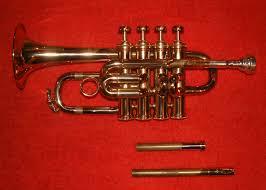 Piccolo Trumpet Wikipedia