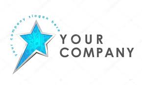 Template For A Star Logo Template Vector Shining Star Music Stock Vector Avitko