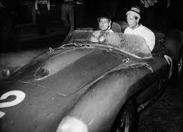 Description for ferrari 250 testarossa 1958: Ferrari 250 Testa Rossa Sells For 39 55 Million