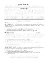 Chef Objective Resume Prep Chef Resume Resume Example Resume