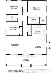 simple rectangular house plans simple rectangular house plans with 2 bathrooms and garage porch at front simple rectangular house plans