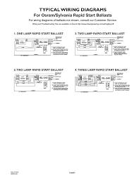 isl 540 emergency ballast wiring diagram wiring diagram for you • typical wiring diagrams for osram sylvania rapid start ballasts rh manualsdir com emergency ballast wiring diagrams for electrical emergency lighting wiring