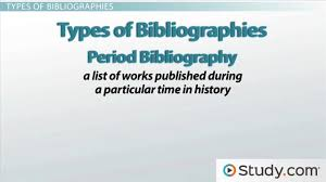 how to use sources to write essays and evaluate evidence video what is a bibliography and when should i write one