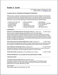 Career Change Resume Sample Career Change Resume Template Images