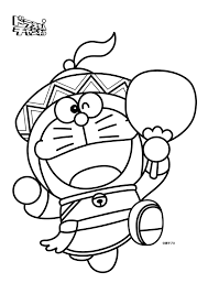 Doraemon wallpapers kung fu panda birthday wishes background images wallpaper backgrounds smurfs. Doraemon Coloring Page 1 Line 17qq Com