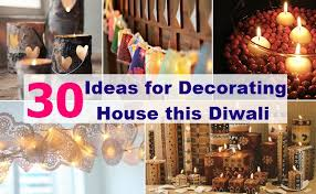 top 30 ideas for decorating the house this diwali home so good