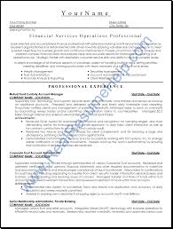 Professional Resume Help Services Operation Professional Resume Sample Real Resume Help 1