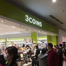 3 コインズ 京都