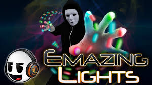 Emazing Lights Canada Emazinglights Commercial Rave Gloves Orbits Apparel Lightshows Emazinglights Com Hd