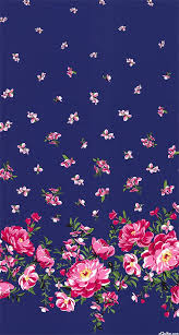 258 best Flowers & Paisleys images on Pinterest | Mac, Quilt ... & Bed of Roses - Cabbage Rose Border - Navy Blue Quilt fabric online store  Largest Selection, Fast Shipping, Best Images, Ship Worldwide Adamdwight.com