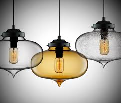 minaret modern pendant light by niche