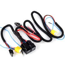 online get cheap wiring harness connectors aliexpress com h4 headlight wire harness connector fuse socket energy saving high quality mainland