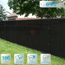 outdoor patio privacy screen you ll