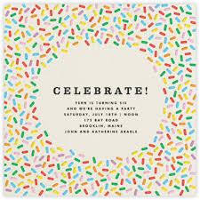 Birthday Invitation Free Online Invitation Templates Free